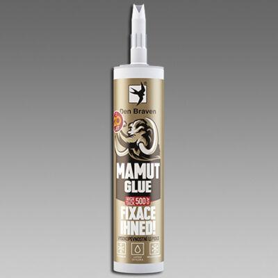Den Braven Mamut