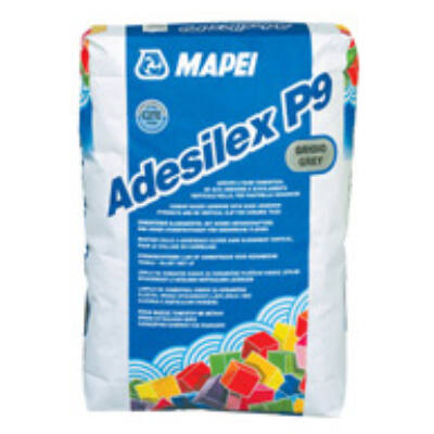 Mapei Adesilex P9 szürke 25 kg