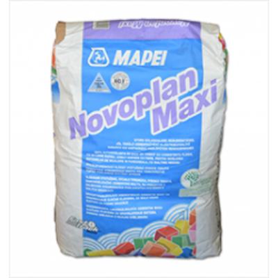 Mapei NOVOPLAN MAXI önterülő kiegyenlítő habarcs 25 kg