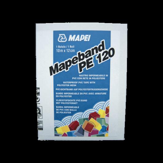Mapei MAPEBAND PE 120 PVC hajlaterősítő szalag 10M/TEKercs