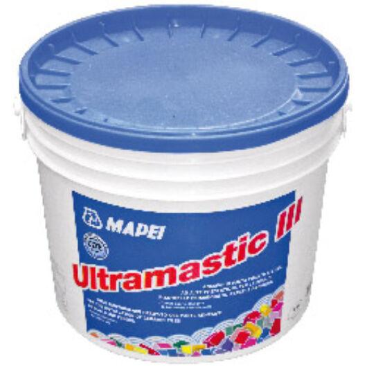 Mapei ULTRAMASTIC III diszperziós ragasztó 16 KG