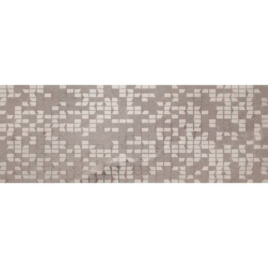 Tubadzin D-Belvi Grey 32,8x89,8 cm csempe