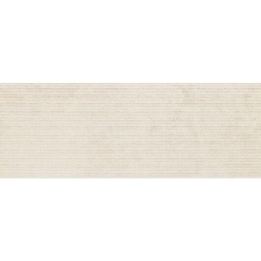 Tubadzin Clarity Beige STR 32,8x89,8 cm csempe