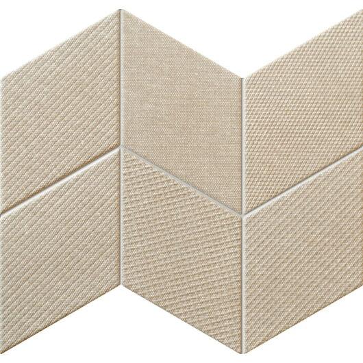 Tubadzin M-Houston Beige 22,8x29,8 cm mozaik