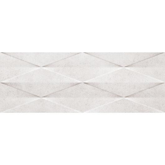 Tubadzin Solenta Grey 32,8x89,8 cm csempe