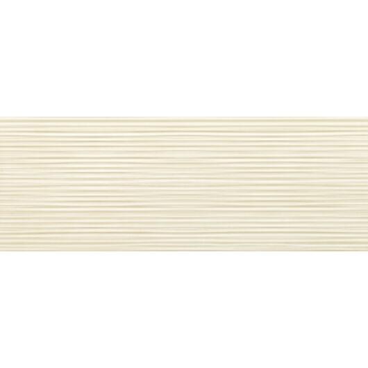 Tubadzin Vertica Ivory STR 32,8x89,8 cm csempe