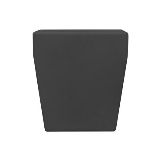 M-acryl Corner fejpárna antracit