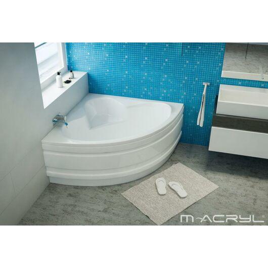 M-Acryl Ida sarokkád 120x120 cm 170 l
