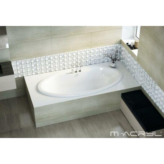 M-Acryl Lux I. kád