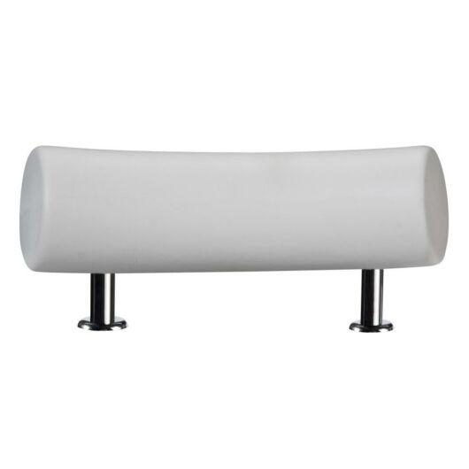 M-acryl Mare fejpárna (fekete, ezüst, fehér)