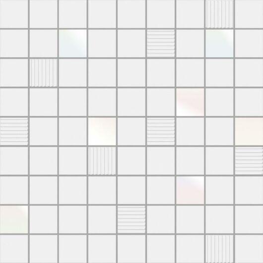 Ibero Black&White Mosaico Cubic