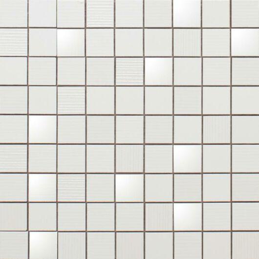 Ibero Privilege Mosaico White