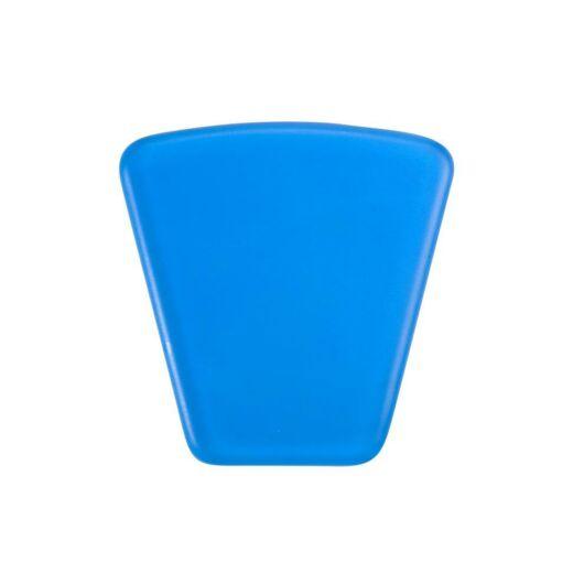 M-acryl Soft fejpárna kék