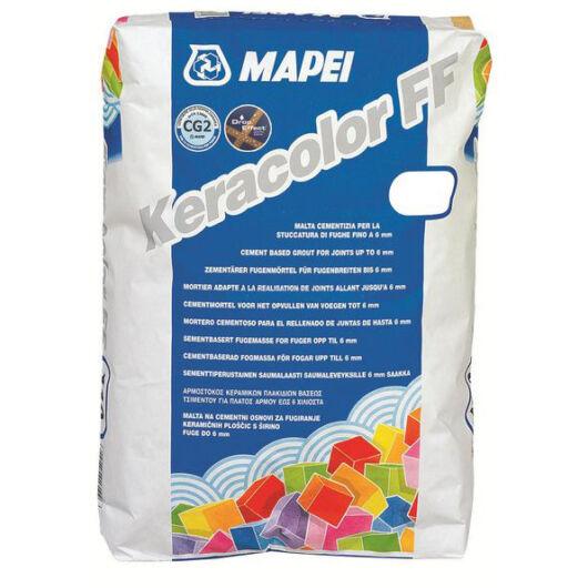 Mapei Keracolor FF Flex fugázóhabarcs