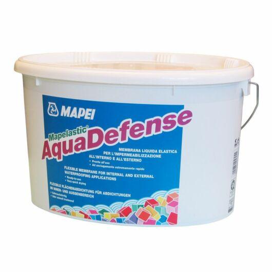 Mapei MAPELASTIC AQUADEFENSE kenhető vízszigetelő 3,5 KG
