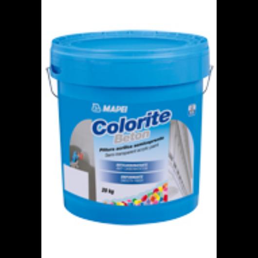 Mapei Colorite Beton 4001