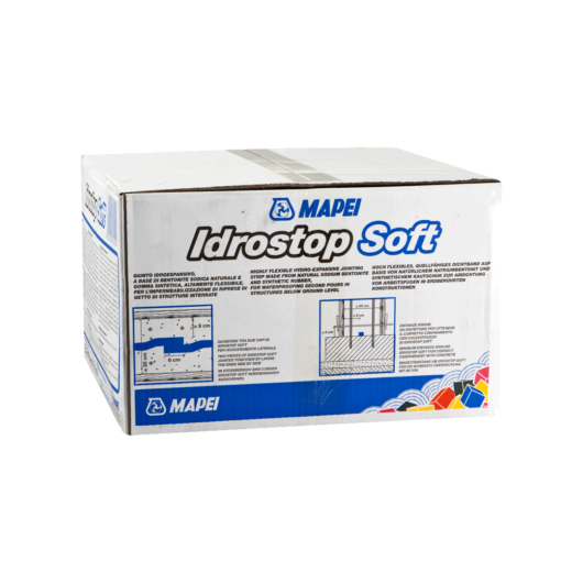 Mapei Idrostop Soft