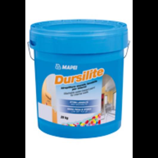 Mapei Dursilite mosható beltéri vízesbázisú festék fehér 5 kg